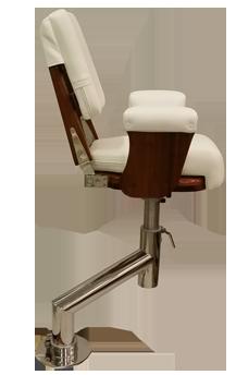 Used Teak Helm Chairs Standard Teak Helm Chair By