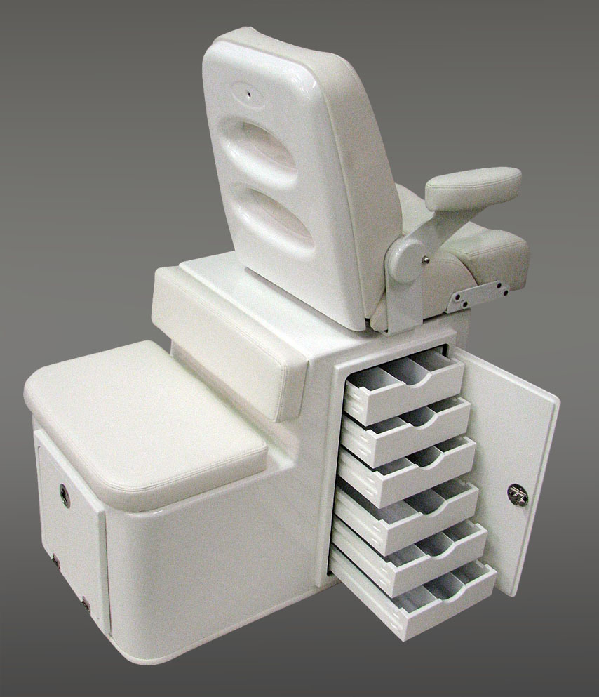 Boat Seats: Boat Seats Pedestal Combo